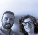 Ilaria e Luca Crafa